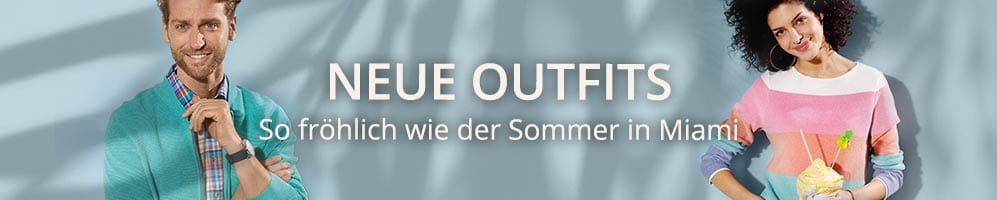 Miami Outfits   Walbusch