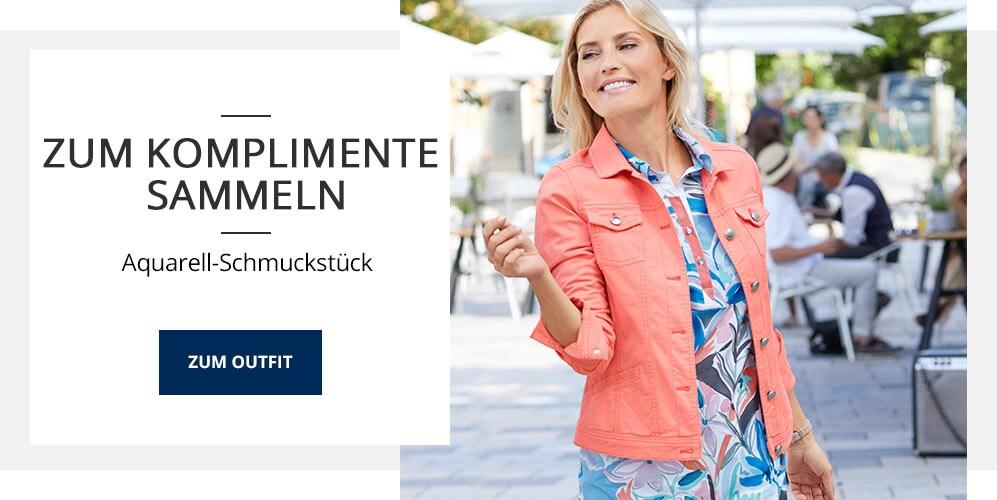 Outfit Zum Komplimente sammeln | Walbusch