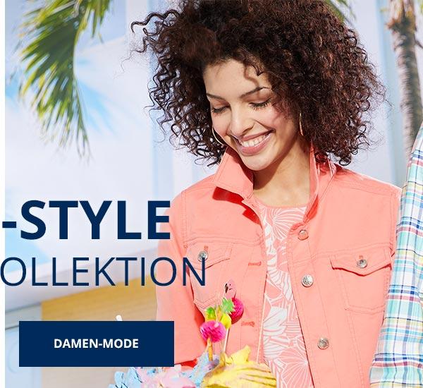Miami-Style Damen-Mode | Walbusch