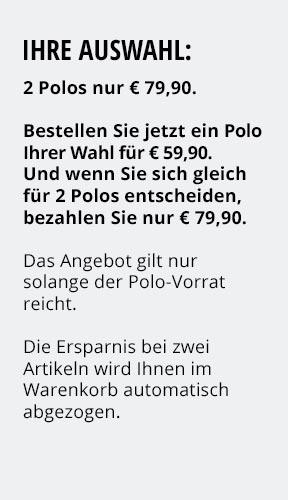 Jetzt testen: 2 Thermo-Polos nur € 79,90   Walbusch