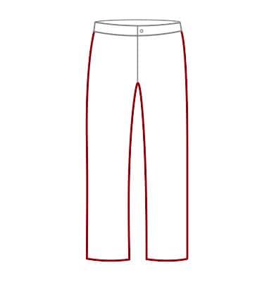 Bequeme Comfort-Fit-Jeans