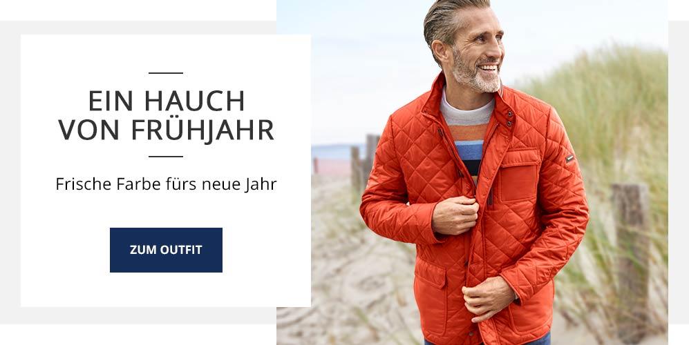 Outfit Ein Hauch von Frühjahr | Walbusch
