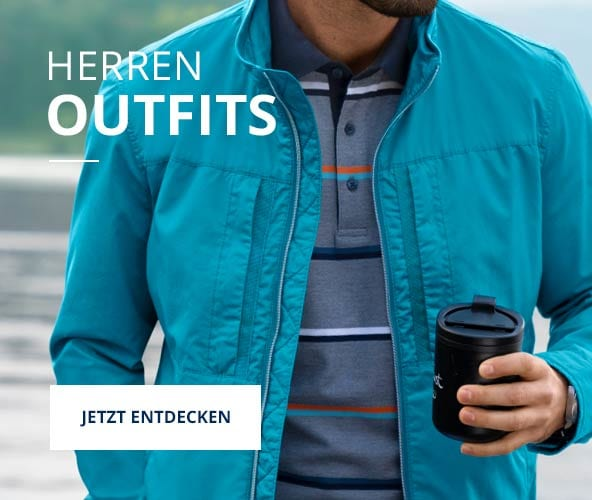 Outfits | Walbusch