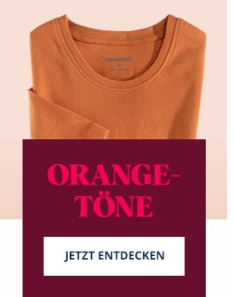 Orange   Walbusch
