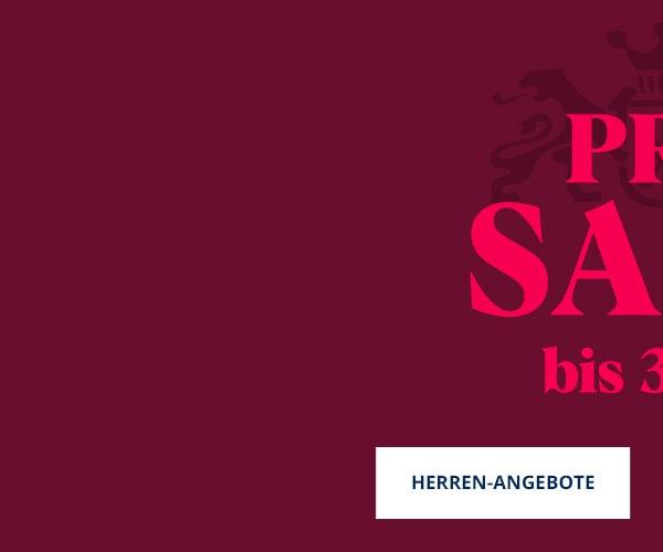 Pre-Sale Herr | Walbusch