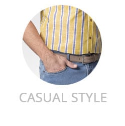 Herren-Outfits Casual Style | Walbusch