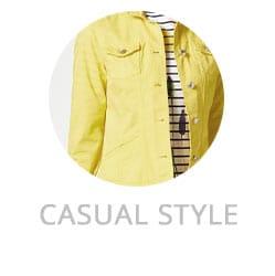 Damen-Oufits Casual Style | Walbusch
