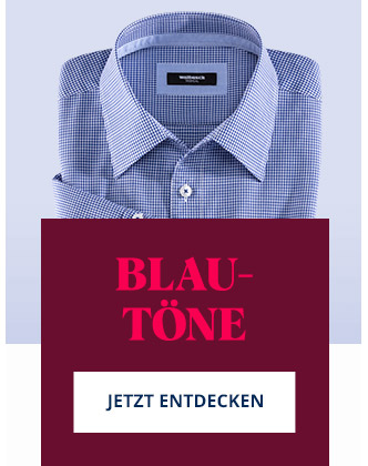 Blau   Walbusch