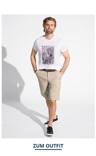 Outfit Künstler-T-Shirt-Alex   Walbusch