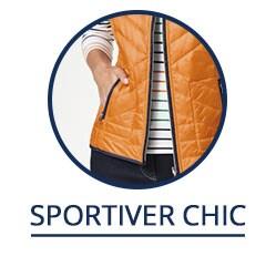 Damen-Oufits Sportiver Chic | Walbusch