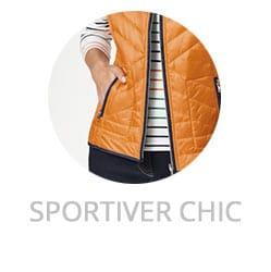 Damen-Outfits Sportiver Chic | Walbusch