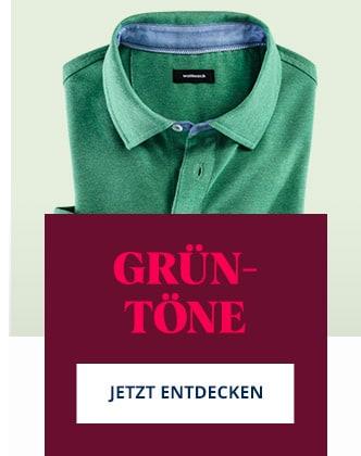 Grün   Walbusch