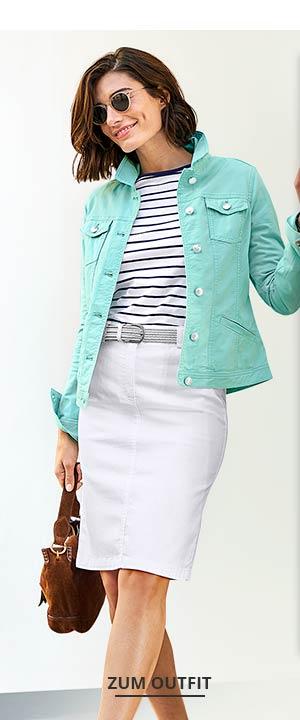 Outfit Elegant   Walbusch
