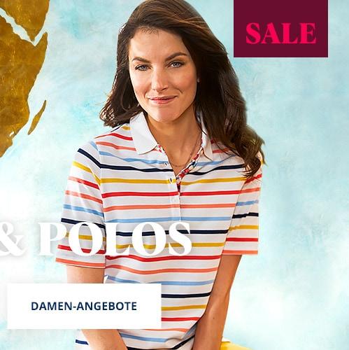 Shirts & Polos Sale Dame | Walbusch