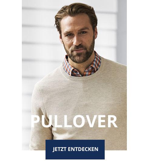 Herren Pullover   Walbusch