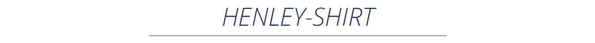 Henley-Shirt | Walbusch