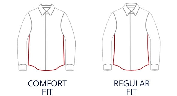 Das Flanellhemd mit dem perfekten Sitz | Walbusch