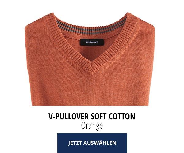 Pullover Orange - 2 kaufen nur € 79,90