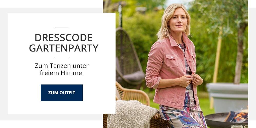 Outfit TV Feincord-Jäckchen | Walbusch