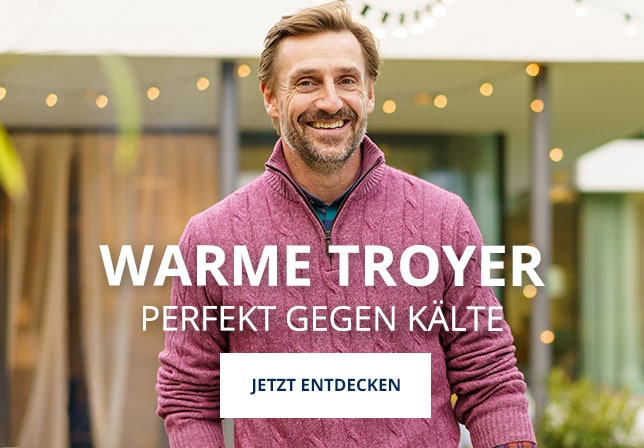 Warme Troyer   Walbusch