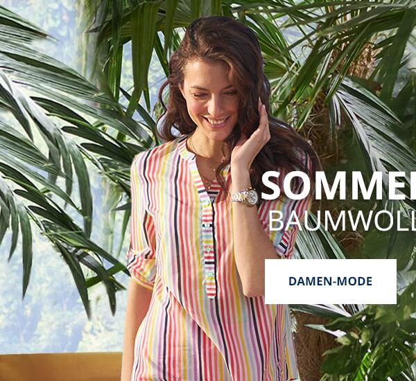 Sommerstoffe Dame | Walbusch