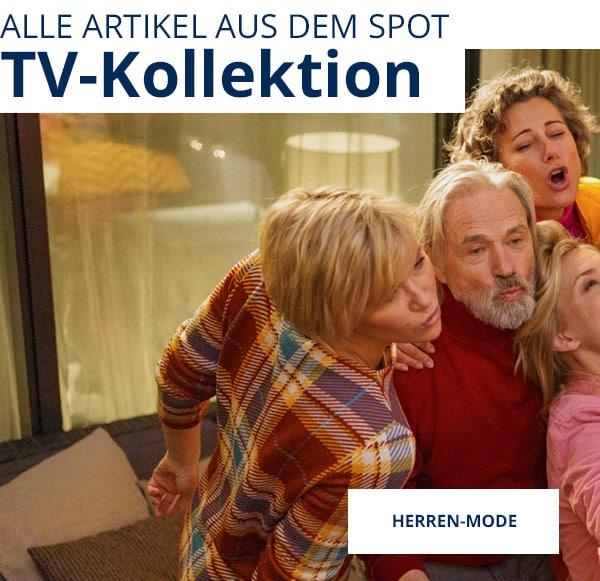 TV-Kollektion Herr | Walbusch