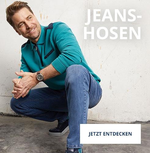 Jeans für Ihn   Walbusch