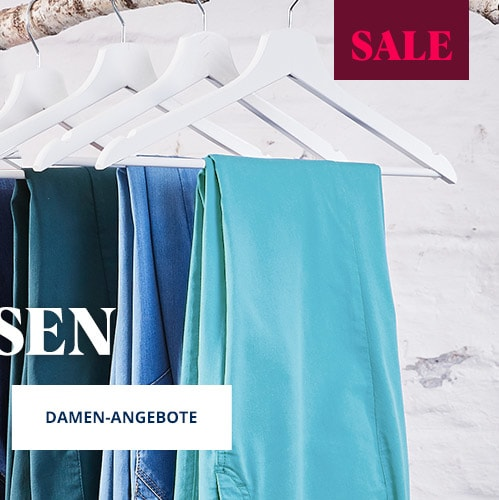 Damen Hosen Sale | Walbusch