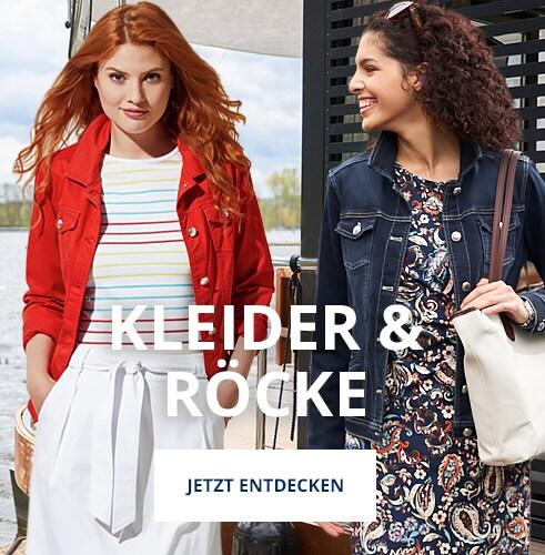 Kleider & Röcke   Walbusch