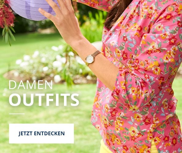 Outfits Dame | Walbusch