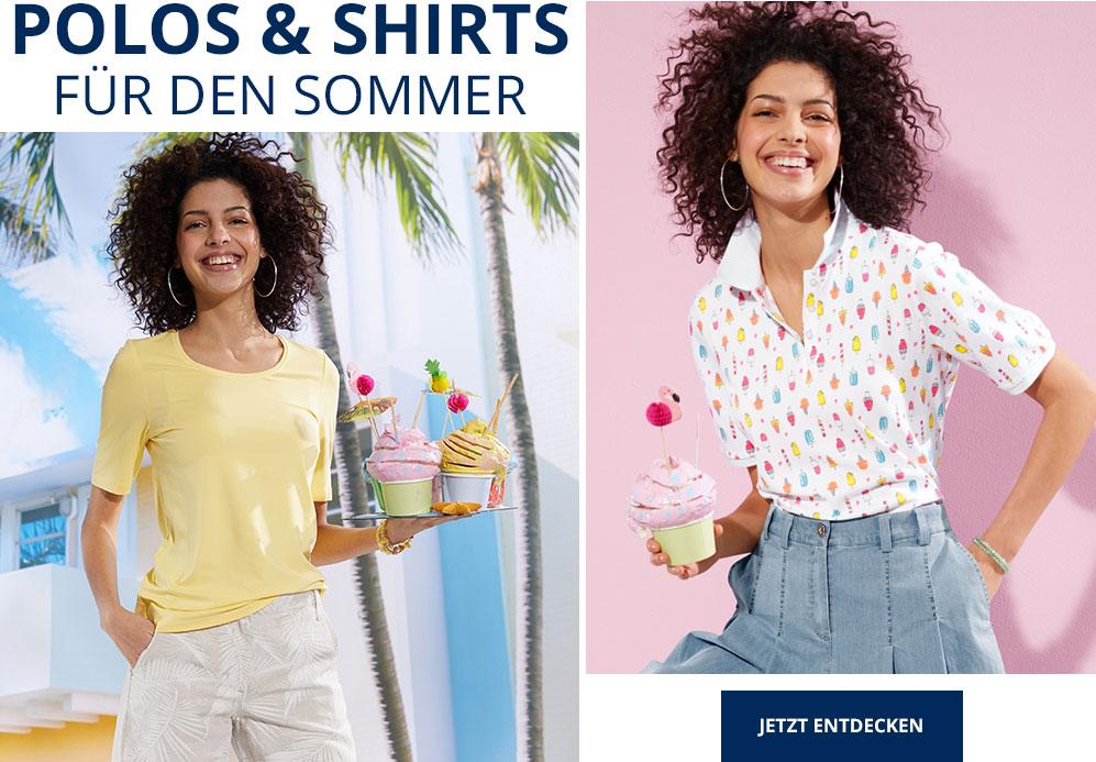Polos und Shirts | Walbusch