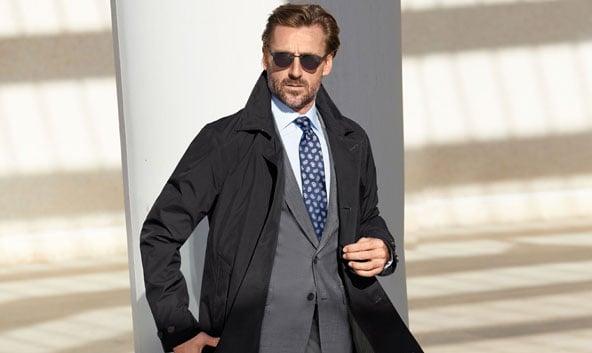 Tipps zum perfekten Anzug-Look   Walbusch
