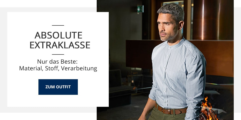 Outfit Absolute Extraklasse | Walbusch