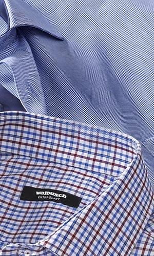 Ihr Kennenlern-Angebot: 2 Hemden nur € 59,90 | Walbusch