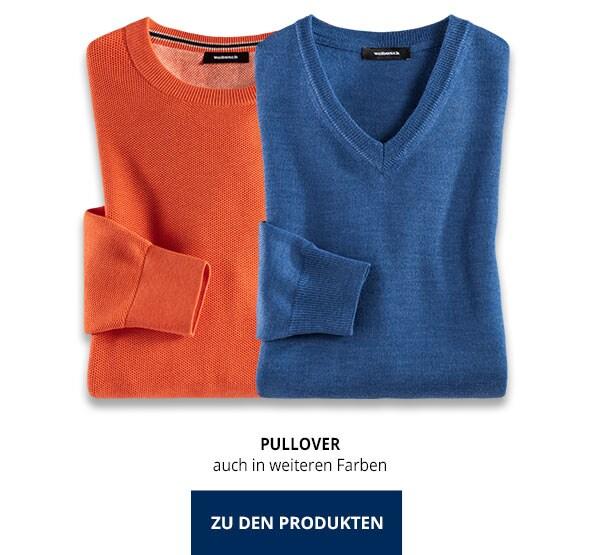 Pullover | Walbusch