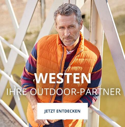 Outdoor-Westen   Walbusch