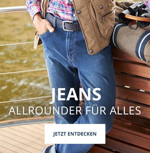 Jeans   Walbusch