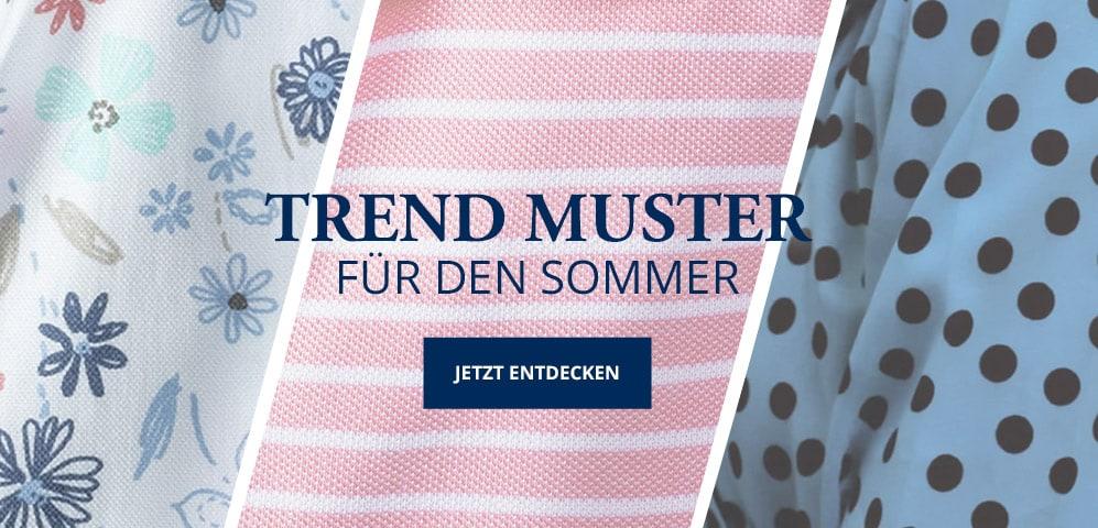 Trend Muster   Walbusch