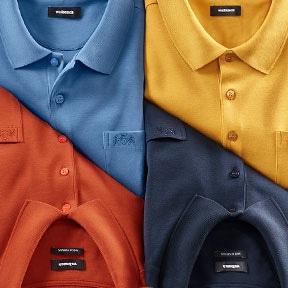 Farben und Muster