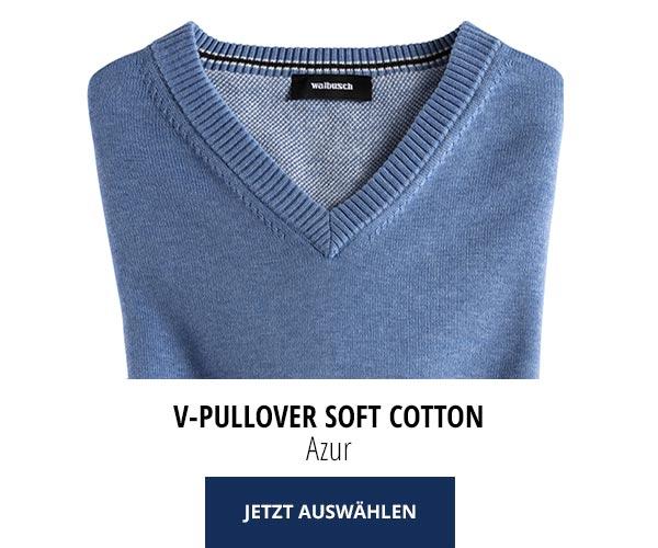 Pullover Azur - 2 kaufen nur € 79,90