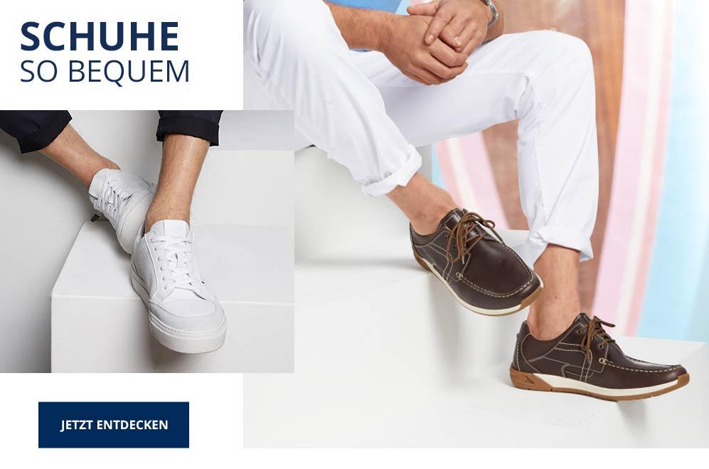 Herren Schuhe | Walbusch