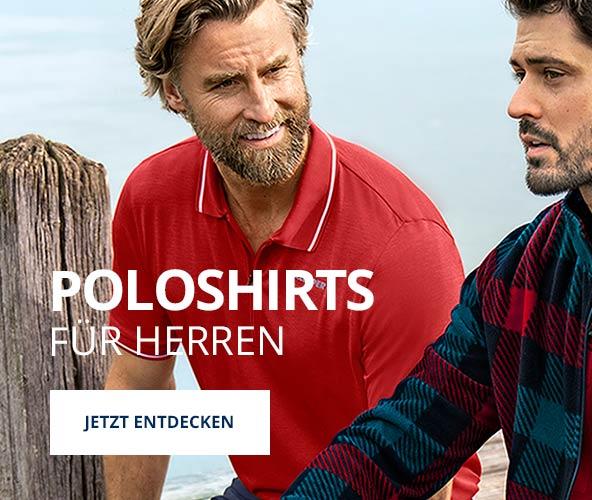 Polo Shirts | Walbusch