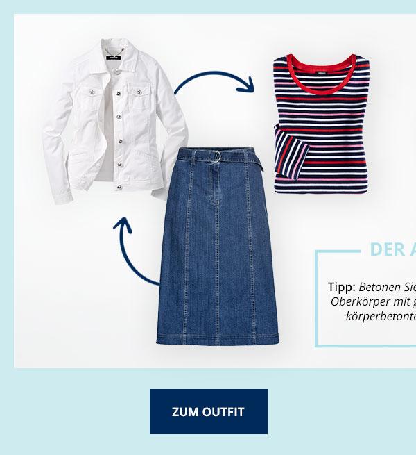 Das passende Outfit zum A-Typ | Walbusch