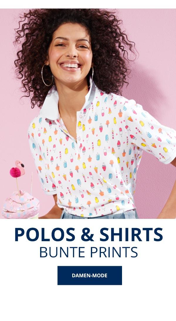 Polos Dame | Walbusch