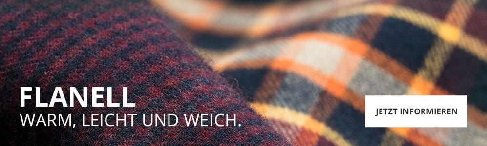Flanell | Walbusch