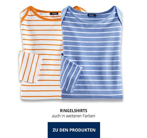 Ringelshirts   Walbusch