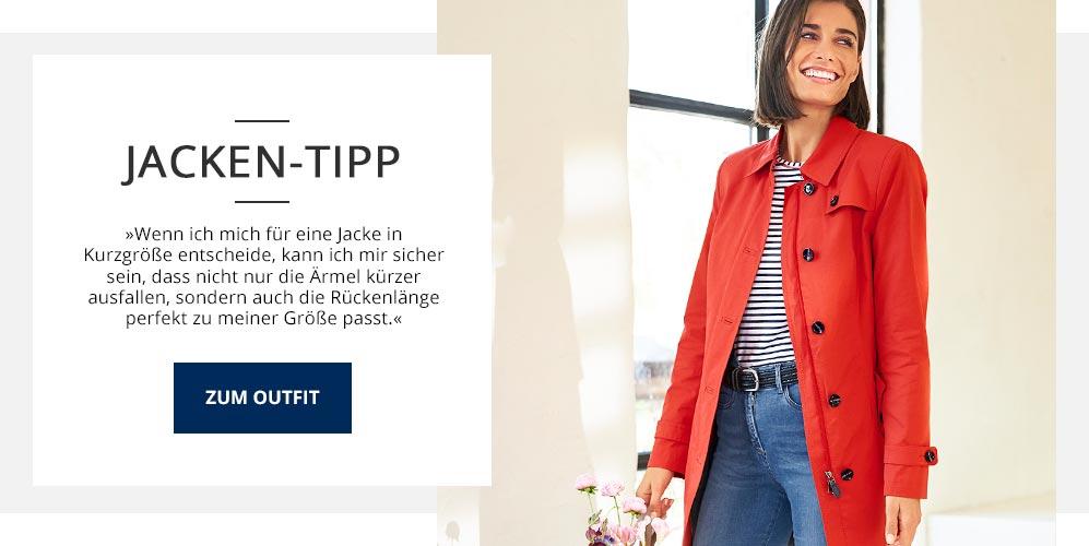 Jacken-Tipp | Walbusch