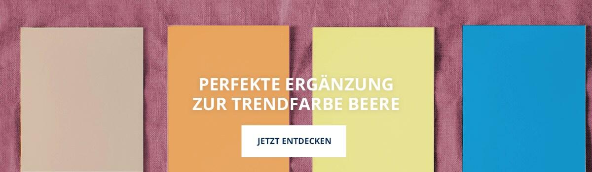 Perfekte Ergänzung zur Trendfarbe Beere | Walbusch