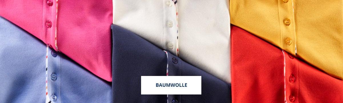 Baumwolle   Walbusch