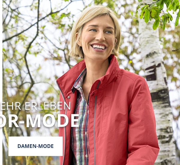 Outdoor Mode | Walbusch